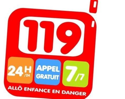 Confinement : Signalements en ligne pour le 119
