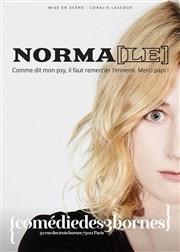 Norma dans Norma[le]